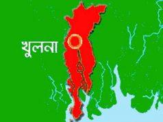 Khulna_Map